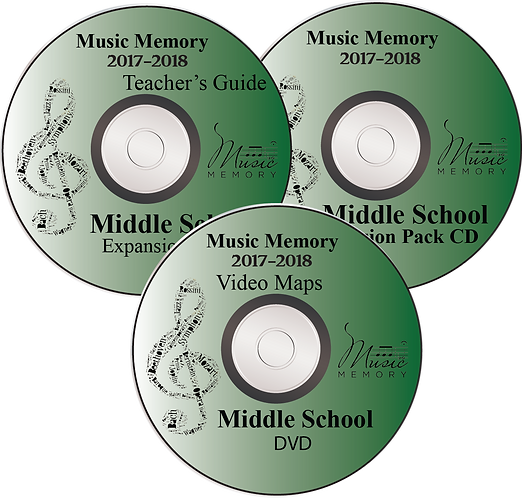 MS Expansion Pack for 7th–8th Grade Disk Version