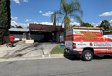 Water Damage Repair Santa Fe Springs CA