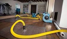 Water Damage Services Santa Fe Springs CA