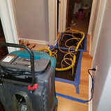 Water Damage Restoration Company Defreestville NY