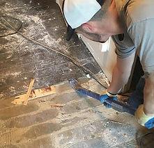 Water Damage Repair Cartersville GA
