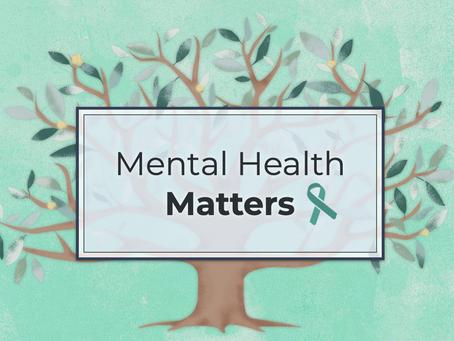 Raising Mental Health Awareness this September