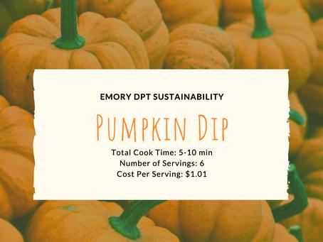 FIT Meals - Pumpkin Dip
