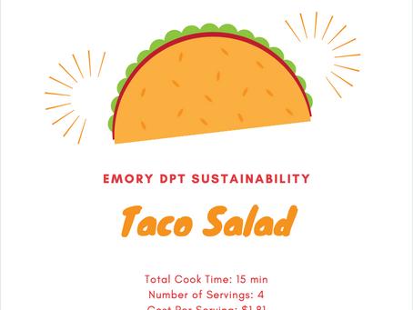 FIT Meals - Taco Salad