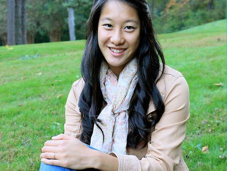 Student Feature: Moire Yue, DPT