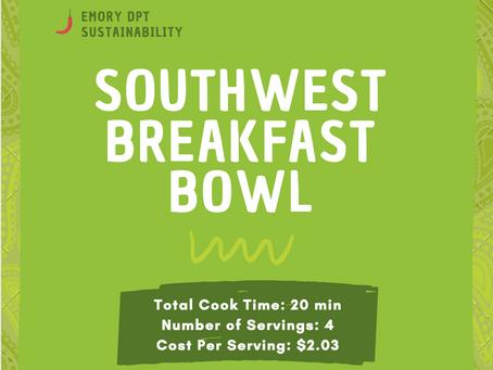 FIT Meals - Southwest Breakfast Bowl