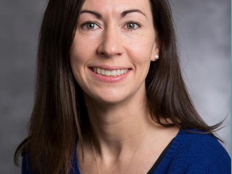 Dr. Rebecca Philipsborn, MD: Climate Change and Child Health - A Pediatrician's Perspective