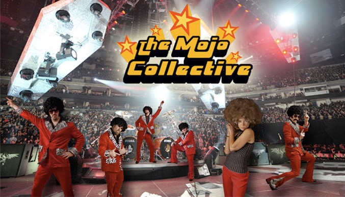 The Mojo Collective