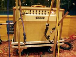 Mark's Mesa Boogie Lonestar Special