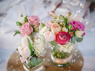 Don't miss Sarah Elizabeth Flowers at York's Hospitium Wedding Fair Today