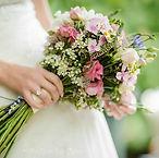 Gorgeous Fairytale Bride's Bouquet