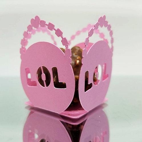 L.O.L. Suprise Doll Candy Holder