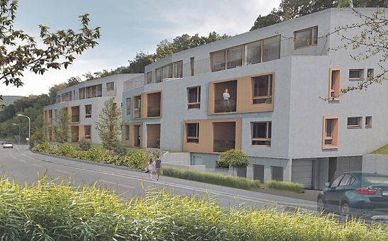 12008 Neubau MFH Winznau20-BE gereinigt