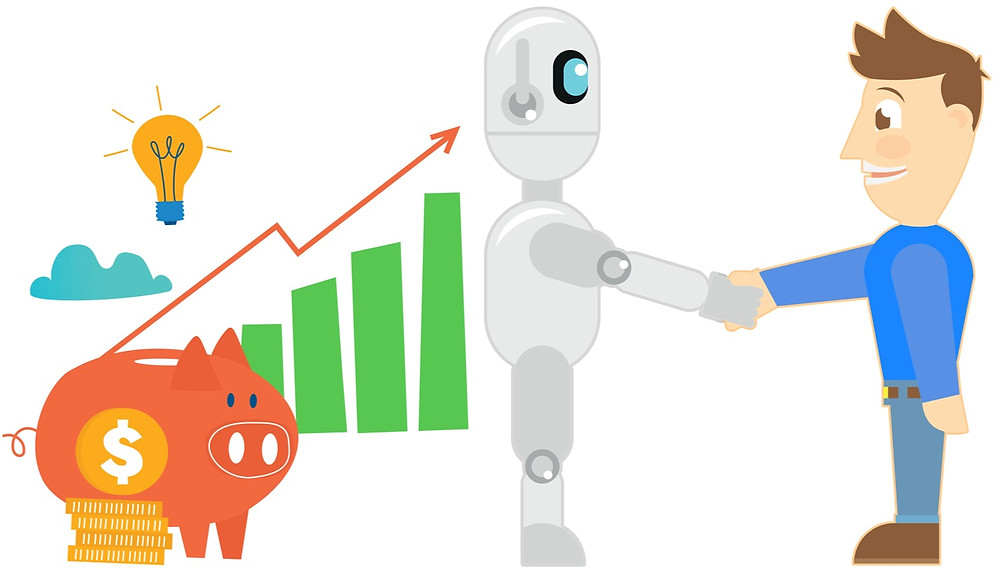 what is robo-investing