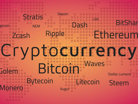 5 Most Important Cryptocurrencies Other Than Bitcoin