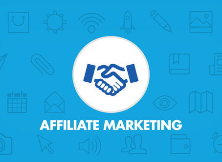 Top 5 Reasons To Start Affiliate Marketing In 2020