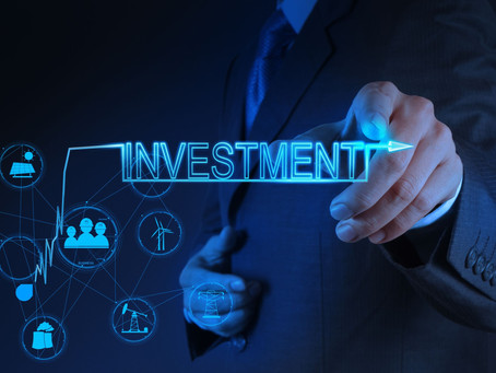 Top 4 Reasons Why You Should Start Investing Right Now