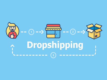 7 Legit Reasons To Try Dropshipping Business Right Now