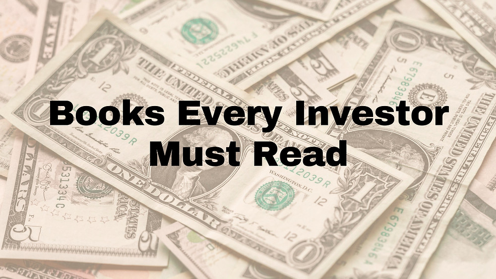 Books On Investment