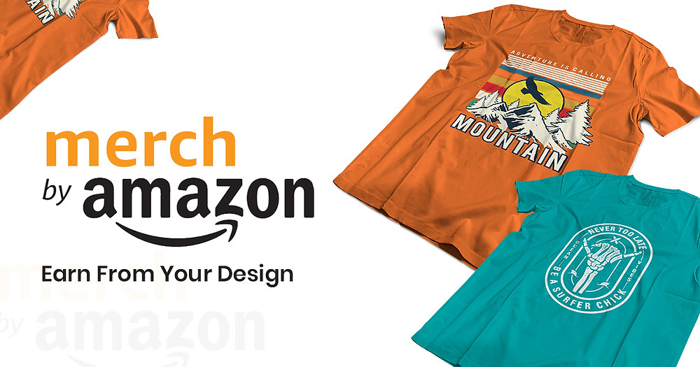 What Is Merch By Amazon?