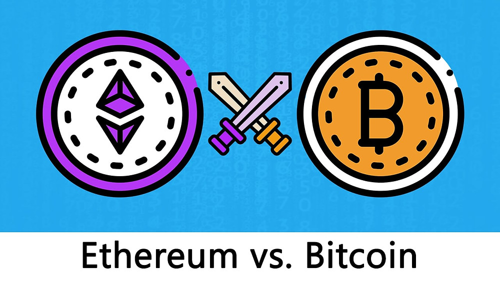 Bitcoin vs Ethereum: What's Your Making Strategy?