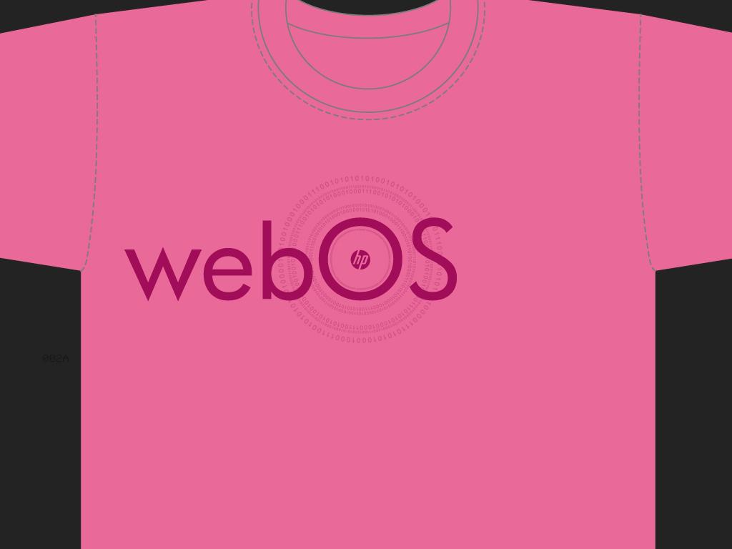 webOS