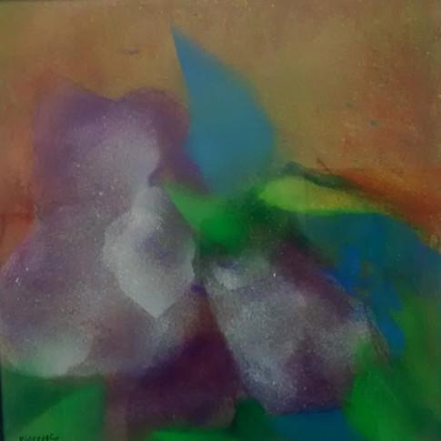 Serie flores 14
