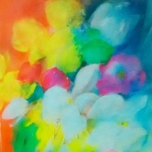 Serie flores 10
