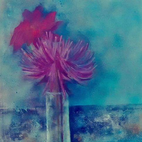 Serie flores 3