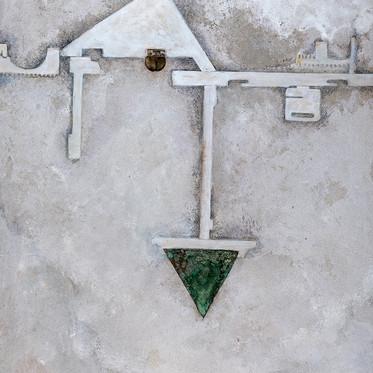 Pirámides primigenias