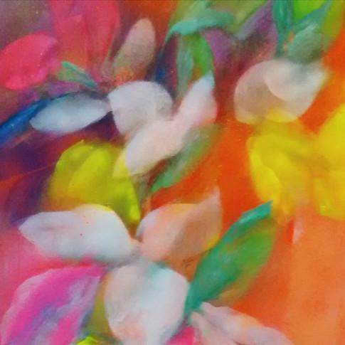 Serie flores 12