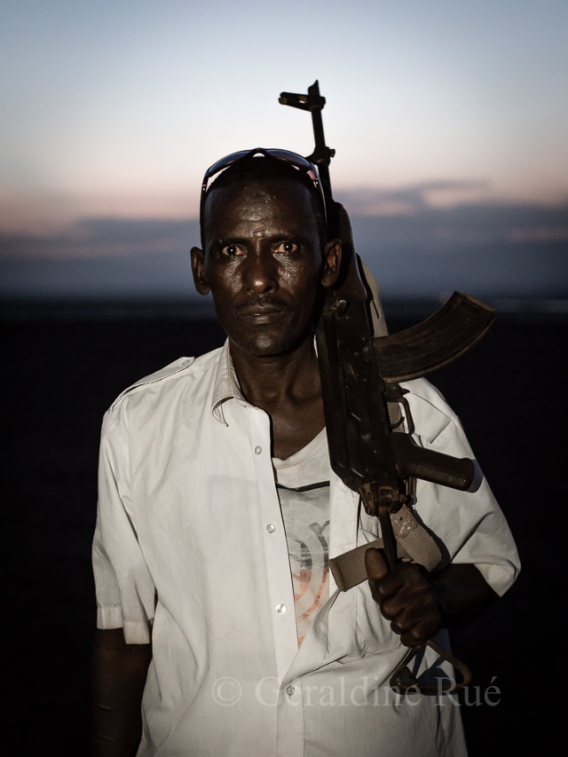 Ethiopie/ Erythrée ©GéraldineRué