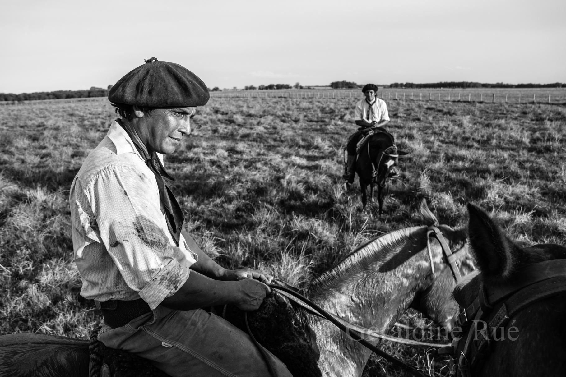Argentine-gaucho02701© Géraldine Rué