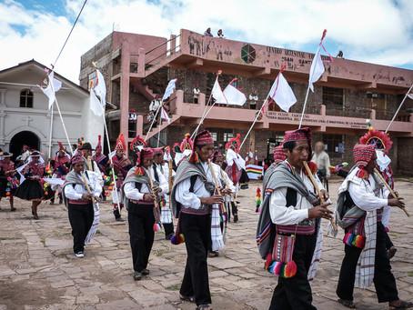 Pérou : quand le son des flûtes devient souffle de vie