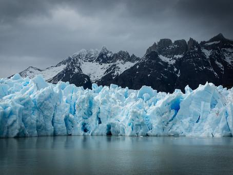 Chili : découverte du glacier Grey