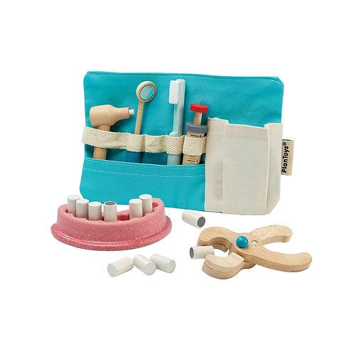 Zahnarzt Tasche