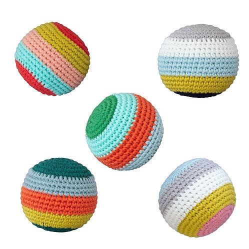 Mini Rassel Ball