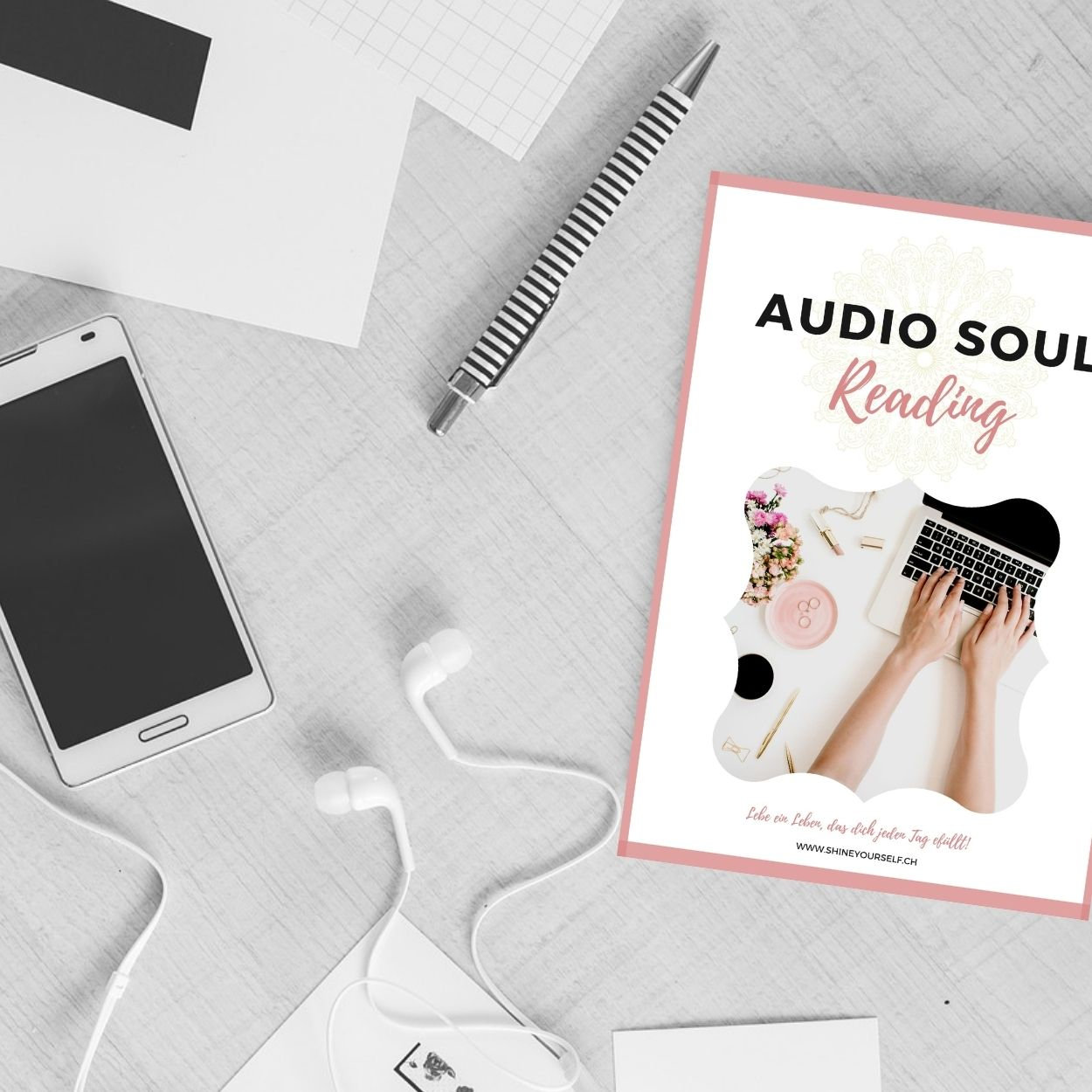 Audio Soul Reading