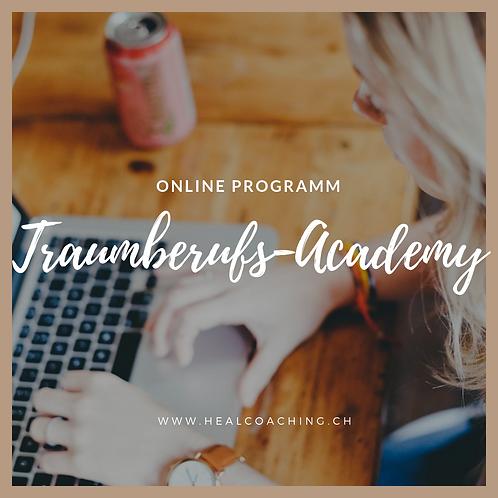 Traumberufs-Academy (Raten)