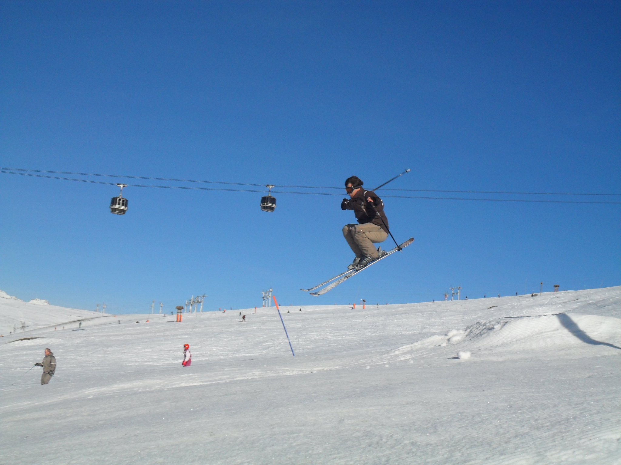 Snowparc