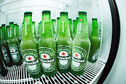 Sparkle & Spirit Events Ltd Chilled fridges & trailer