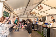 Sparkle & Spirit Events Ltd Bespoke Bar Installations