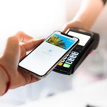 Sparkle & Spirit Events Ltd mobile payments