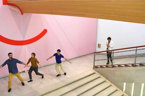 Musica e danza in Triennale