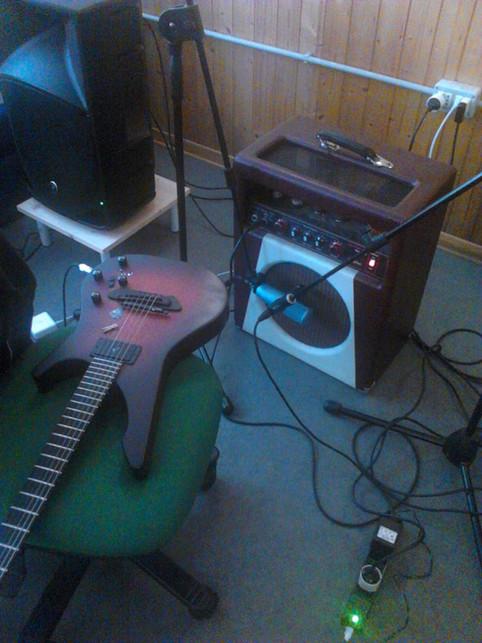 Bolzoni-Zago recordings