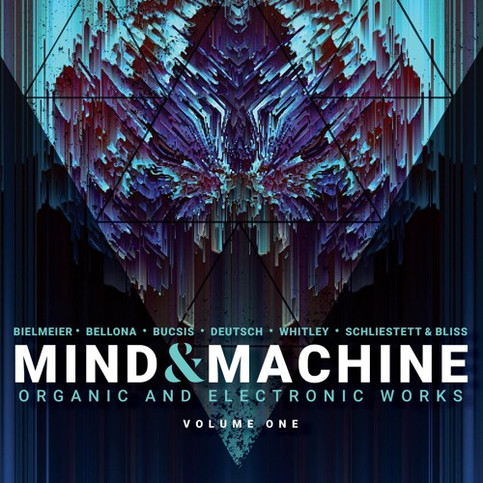Mind & Machine out on Aug 10th