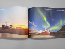Bildband: 114 wunderschöne Fotos von Island