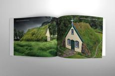 Island - eine Fotowelt in 114 Motiven