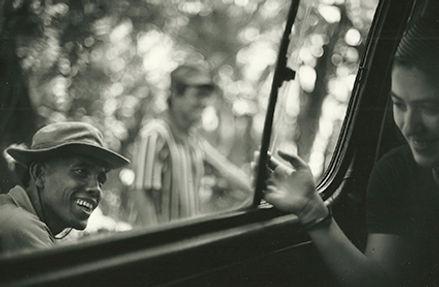Un homme, Phnom Penh Camboge,Cambodia.