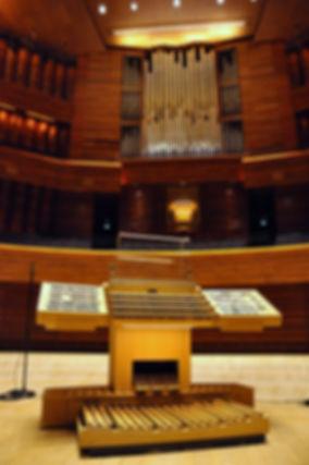 Auditorium de Radio France, Paris France